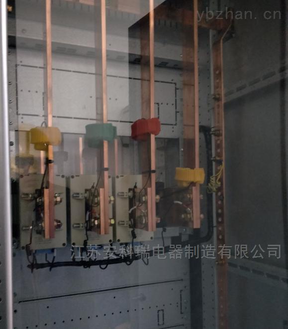 实时测温配置方案无线通讯测控终端