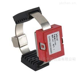 母排节点测温传感器在不同场景的应用 无线通讯测控终端