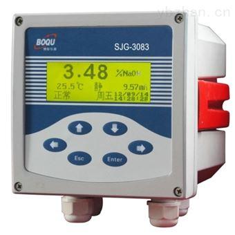 SJS-2083,实验室酸碱浓度计厂
