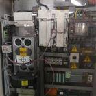 修复排除西门子6SE70伺服控制器开机显示F008不能用