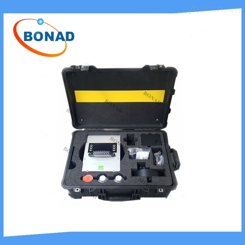 美国Regan进口BOT-3000E数显摩擦系数测试仪
