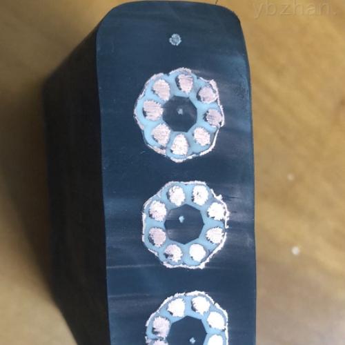 扁平软电缆YFFB(G)、YFFBP(G)、YFFBP(G)-TV