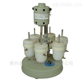 YQ-3可调电动高速匀浆机六头