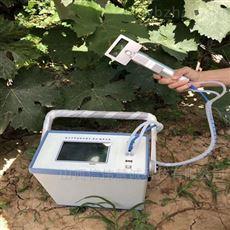WGY-1UD山西植物光合测量系统