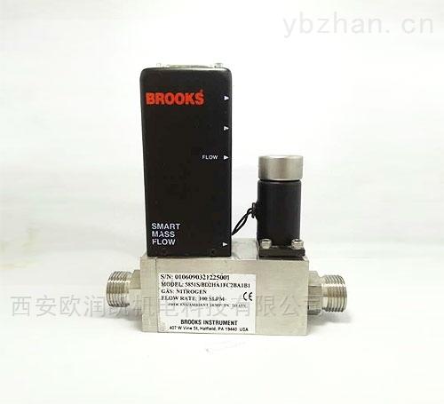 Brooks SLA5851S 質量流量計