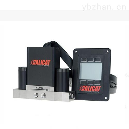 美國ALICAT質量流量計雙閥壓力控制器