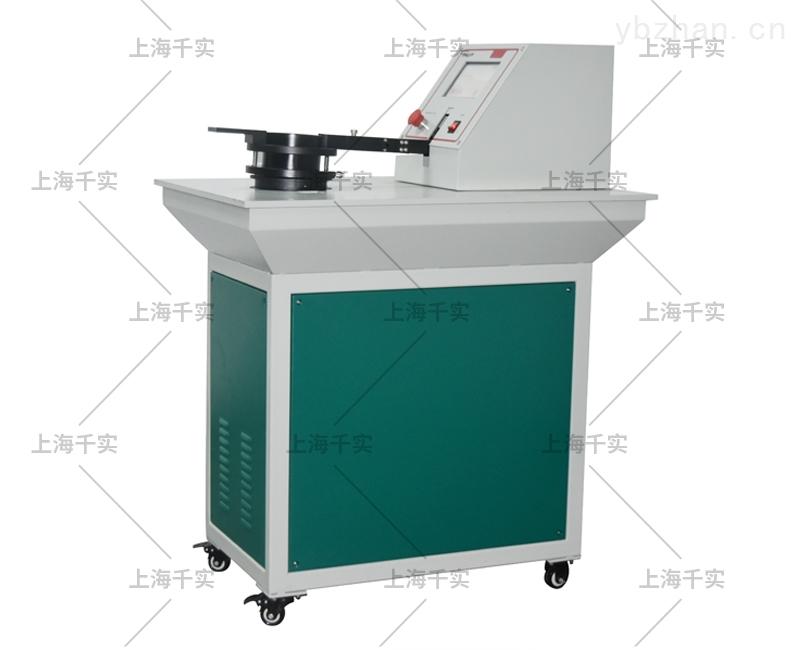 纺织塑料薄膜透气性测试仪