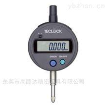 日本TECLCOK得乐数显电子表12.7mm