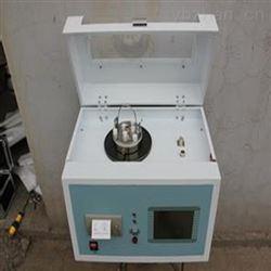 高效型绝缘油介电强度测试仪