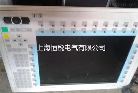 西门子工业计算机上电后不显示不启动