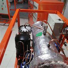 电力安装建站GIS抽真空抽气机组真空泵