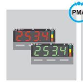 希而科优势供应PMA 温度控制器ECO11系列