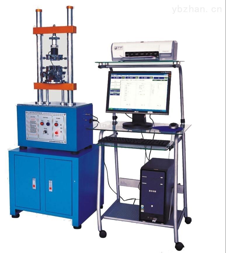 4PB抗弯折试验机/弯曲测试仪