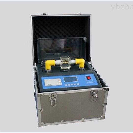 江苏绝缘油介电强度检测仪