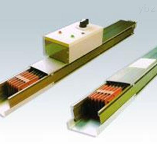 扬州制造铝壳母线槽