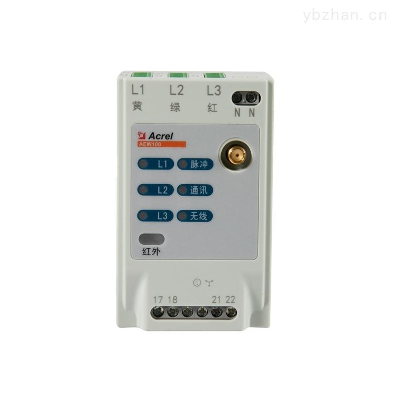 无线计量仪表应用