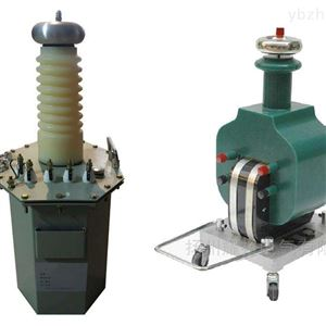 TQSB-30/100高压试验变压器市场报价