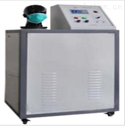 纺织呼吸阻力试验测试仪