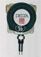 Delta M 熱式質量流量計