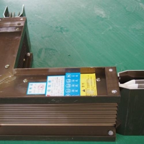 空气绝缘型封闭母线槽加工定制