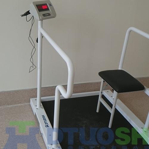 做透析检查透析轮椅电子秤