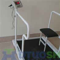 SCS做透析检查透析轮椅电子秤