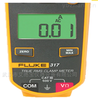 Fluke 317/319真有效值交直流数字钳形表/电流表