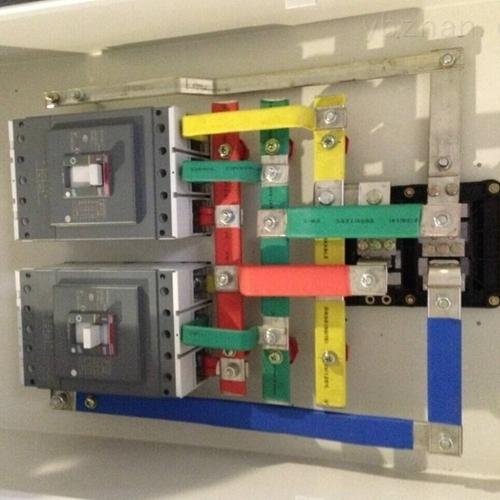 2900A母线插接箱
