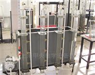JYPS-327型酸性废水动态过滤中和实验装置