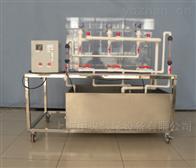 JY-J126普通快滤池装置