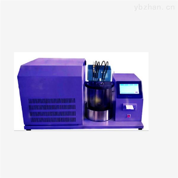 盛泰仪器售全自动低温运动粘度计112F