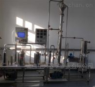 JY-Q071数据采集活性炭移动床吸附实验装置