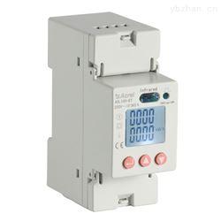 DDSD1352-C双模卡轨式直接接入电度表