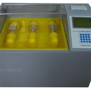 80KV全自动绝缘油介电强度测试仪