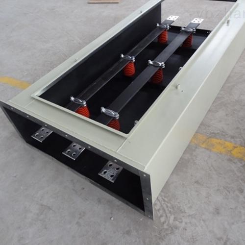 高压隔相母线槽配件设备
