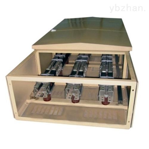 4300A高压共箱母线槽