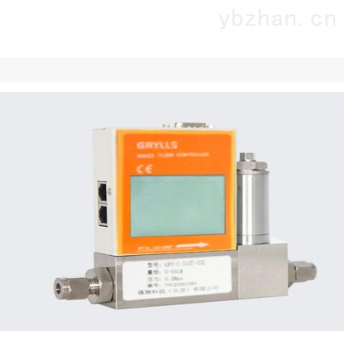 格里尔斯高精度质量流量控制器