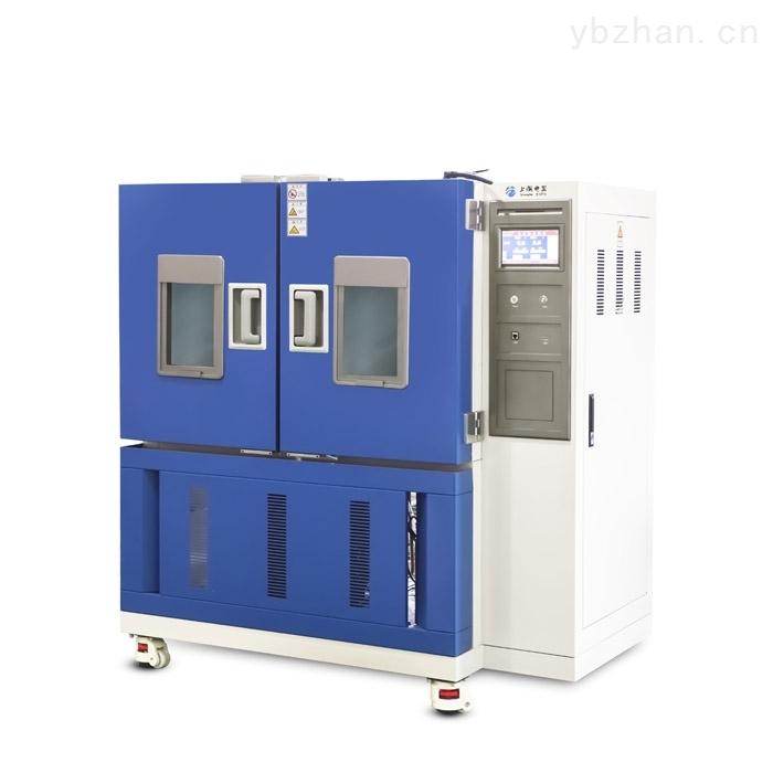 山东可编程高低温试验箱