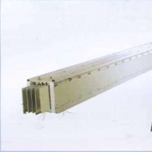 垂直弯通空气绝缘型封闭母线槽