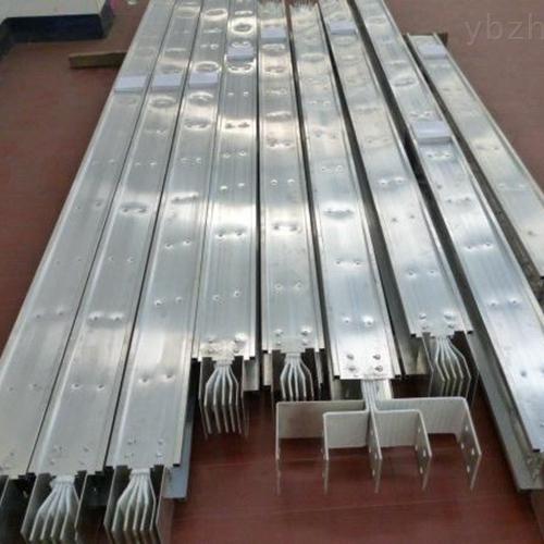 750A铝合金母线槽厂商
