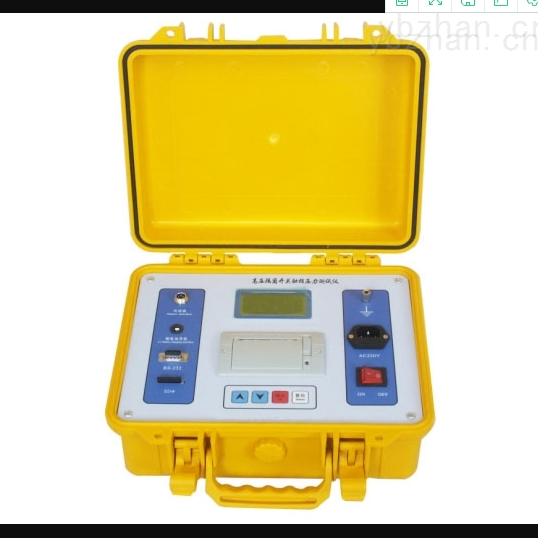 扬州高压隔离开关触指压力测试仪