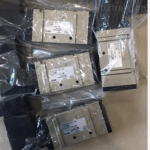 经销SMC5通先导式电磁阀