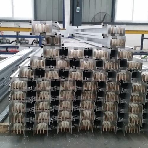 久益铜铝复合母线槽制造