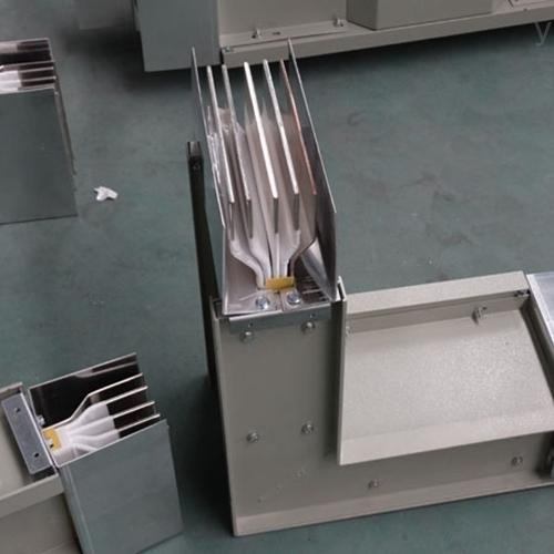 南京2500A插接式母线槽