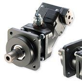 sunfab-SCP 012-130 ISO系列柱塞泵