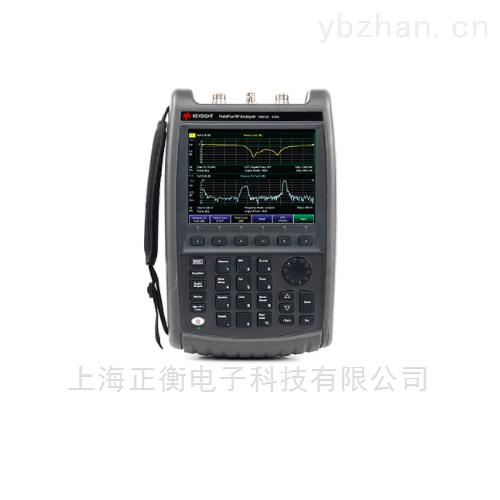 N9912A FieldFox 手持式射频分析仪