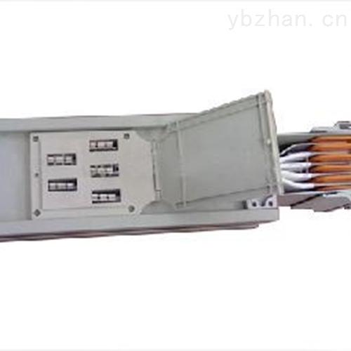 插接式母线槽性能