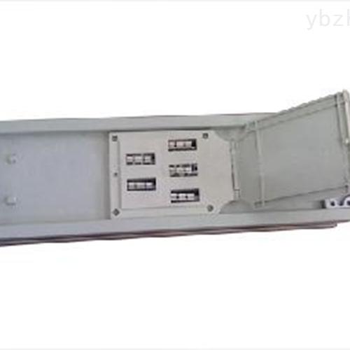 2400A插接式母线槽
