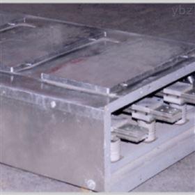 智能型500A高压隔相母线槽