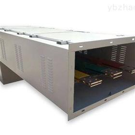 700A高压隔相母线槽